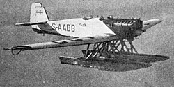 Junkers A.35-W Le Document aéronautique August,1927.jpg
