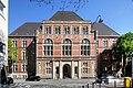 Justizgebäude am Appellhofplatz Köln - Südfassade (3361-63).jpg