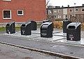 Källsortering, Uppsala.jpg