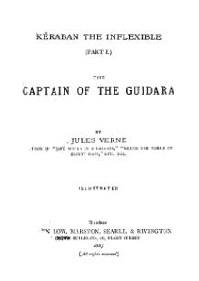 Kéraban the Inflexible Part 1 (Jules Verne).djvu