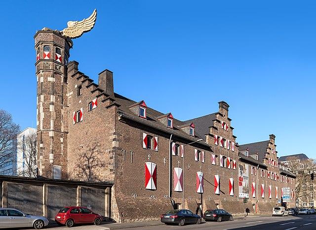 Museum of Köln city_2