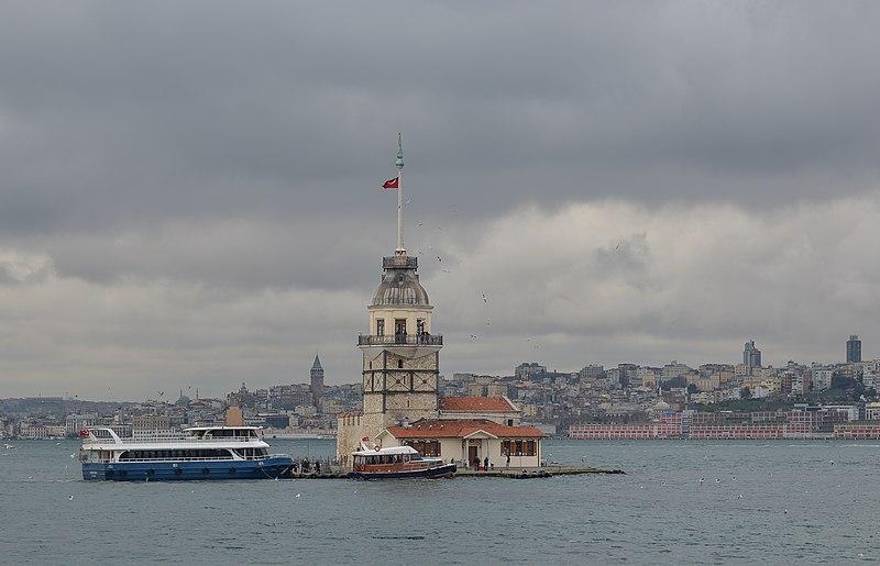 File:Kız Kulesi February 2013 02.jpg