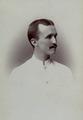 KITLV - 178701 - Stafhell & Kleingrothe - Medan-Deli - Portrait of a European man Medan, Sumatra - 1897-11.tiff