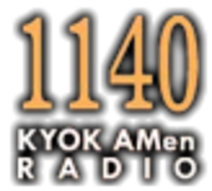 KYOK - Image: KYOK A Men Radio