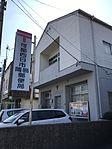 Kabe-Yokkaichi Post Office 20170311.jpg