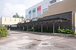 Kajaanin kulttuurikeskus (15008667565).jpg