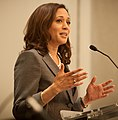 Kamala Harris Delivers Remarks on 50th Anniversary of the Signing of the Civil Rights Act 09 (cropped).jpg