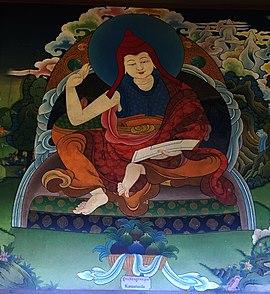 Kamalaśīla