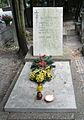 Karol krynski grob.JPG