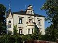 "Villa ""Karrasburg"";  museum"