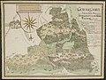 Karte der herrschaftlichen Höhenwaldung im Nauroder Forst bei Wiesbaden, 1780.jpg