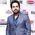 Karthi at 62nd Filmfare awards south (cropped).jpg