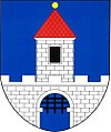 Coat of arms of Kasejovice