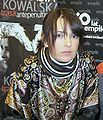 Kasia Kowalska 2009.jpg
