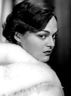 Katherine DeMille - Image: Katherine de Mille