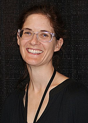 Kathryn Immonen - Immonen in June 2011