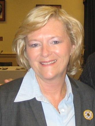 Kathy Taylor - Image: Kathytaylor (cropped)