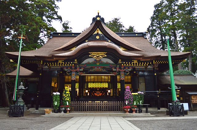 神宮 初詣 香取