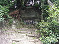 Katsuragi-imasuhonoikaduchi-jinja kofun2.jpg