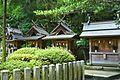 Katusragi-hitokotonushi-jinja keidaisha.JPG