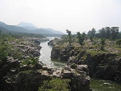 Kaveri in hogenakkal.jpg