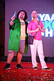 Kavin Dave, Howard Rosemeyer at the Audio release of 'Kyaa Super Kool Hain Hum' 10.jpg