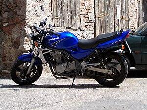 Kawasaki Er 5 Wikipedia