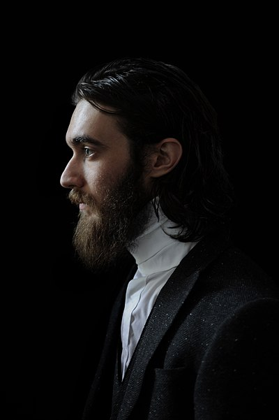 Picture of a band or musician: Keaton Henson