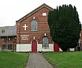 Kegworth Baptist Church - geograph.org.uk - 557695.jpg