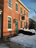Kennebunkport Public Library