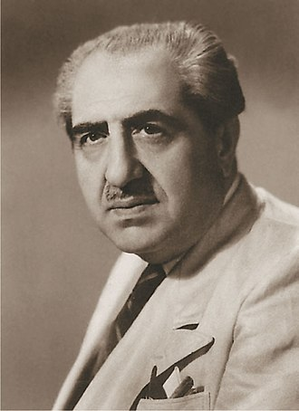 Syrian Turkmen - Damascus-born Khalil Mardam Bey was the composer of the Syrian National Anthem. His family, the Mardam-Bey's, were of Turkish origin.