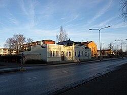 Salon Kaupunginkirjasto