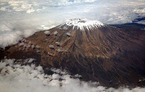 Kilimanjaro (paulshaffner)