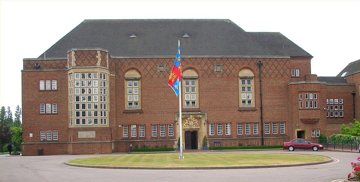 King Edward's School, Birmingham - Wikipedia
