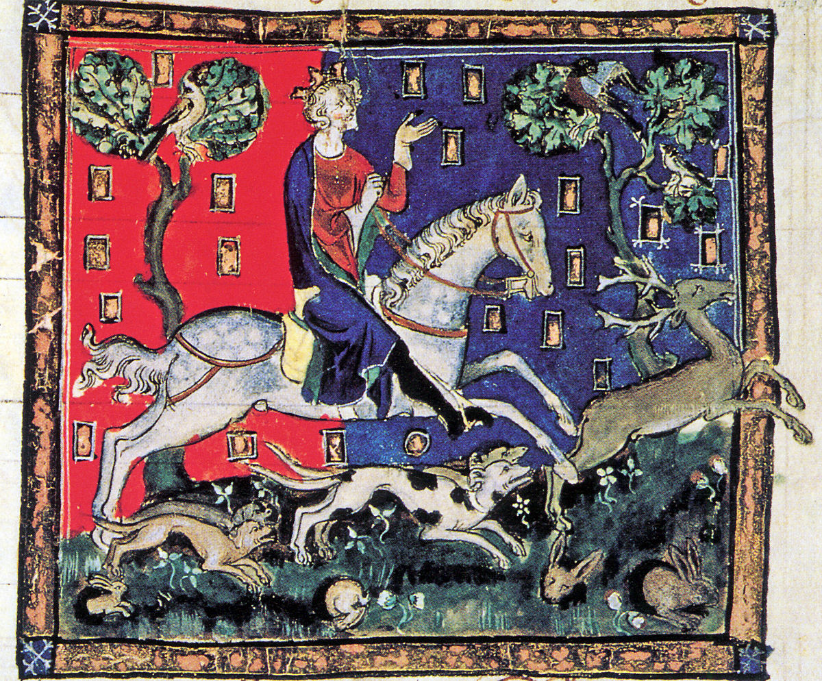 King John from De Rege Johanne.jpg