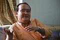 Kinjal Bose Speaks - Wikimedia Meetup - AMPS - Kolkata 2017-04-23 6886.JPG