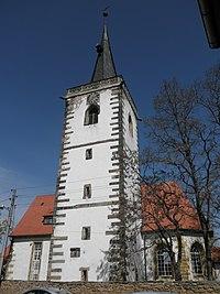 Kirche in Pferdingsleben.JPG
