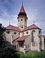 Fortified church Tartlau1992 01.jpg