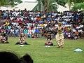 Kiribati dancers (7754847386) (2).jpg