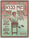 Kiss Me My Honey, Kiss Me 1.jpg