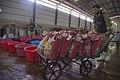 Kitchens in Iran-Mehran City آشپزخانه مرکزی شهر مهران در ایام اربعین، عکاس، مصطفی معراجی 35.jpg