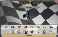 Kitty SuperTuxKart selection menu.png