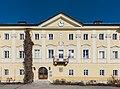 Klagenfurt Annabichl Ehrentaler Strasse 119 Schloss Ehrenthal Teilansicht 25012016 0312.jpg