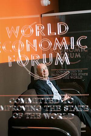 A Global Shift in Capitalism?