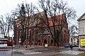 Kościół Wniebowzięcia NMP; 88; PL, ZP, powiat gryficki, gmina Gryfice, Gryfice, ul. Kościelna; 02.jpg