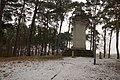 Kolumna obok grobowca Franciszka Łakińskiego w Łaziskach 04.jpg