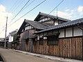 Kondo Jungoro's home 2.JPG