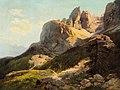Konrad Petrides - In the Dolomites.jpg