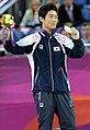 Korea London Yang Hakseon 01 (7771945478).jpg