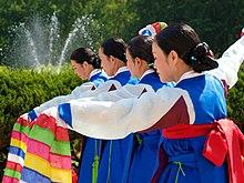 Brilliant Korea Wikipedia Hairstyles For Men Maxibearus